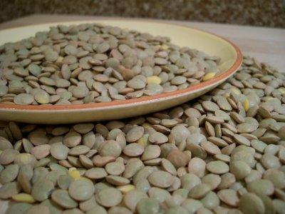 Linsensuppe Recipe