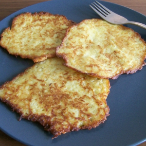 Kartoffelpuffer Recipe - Crispy and Delicious German Potato